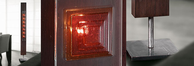 totems colonnes lumineuses design lampes luminaires. Black Bedroom Furniture Sets. Home Design Ideas